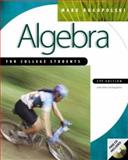 Algebra for College Students, Dugopolski, Mark, 0072332336