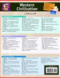 Civilization in the West Since 1300 : Study Card for Western Civ, Longman, 0321292332