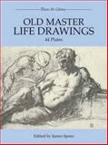 Old Master Life Drawings, , 0486252337