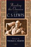 Reading the Classics with C. S. Lewis, , 0801022347