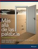 Mas Alla de Las Palabras, Gallego, Olga and Godev, Concepción B., 1118512340