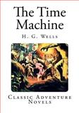 The Time Machine, H Wells, 1495262340