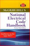 McGraw-Hill's National Electrical Code Handbook 9780070472341