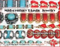 Mid-Century Plastic Jewelry, Susan Maxine Klein, 0764322346