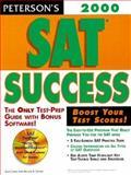 SAT Success 2000 9780768902341