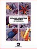 Chemical Applications Management, John Deere, 0866912347