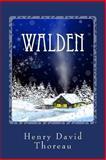 Walden, Henry David Thoreau, 1492282340