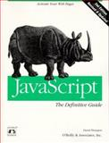 Javascript : Activate Your Web Pages, Flanagan, David, 1565922344