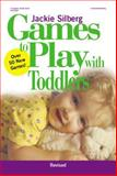 Games to Play with Toddlers 2nd Edition