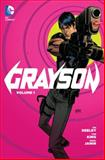 Grayson Vol. 1, Tim Seeley, 1401252346