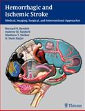 Hemorrhagic and Ischemic Stroke : Medical, Imaging, Surgical and Interventional Approaches, , 1604062347