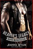 Reaper's Legacy, Joanna Wylde, 0425272346