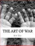 The Art of War, Sun Tzu, 1497382343