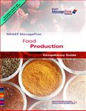 Food Production : Competency Guide, National Restaurant Association Staff, 0131752340