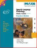 Speech-Language Pathology, Educational Testing Service Staff, 088685234X