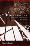 Digressions, Robyn Sarah, 1554552346