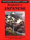 Beginner's Japanese, Joanne Claypoole, 0781802342