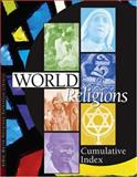 World Religions Reference Library Cumulative Index, Jones, J. Sydney and O'Neal, Michael, 1414402341