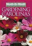 Gardening in the Carolinas, Bob Polomski, 1591862345