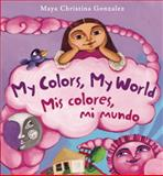 My Colors, My World, , 0892392347