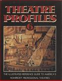 Theatre Profiles Six, , 0930452348