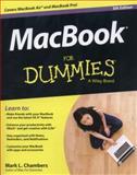 MacBook for Dummies®, Mark L. Chambers, 1118862341