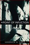 Point of Infliction, Veronica Davis, 1497592348