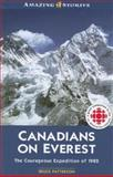 Canadians on Everest, Bruce Patterson, 1554392349