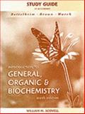 Introduction to General, Organic and Biochemistry, Betteleim, 0030292344
