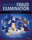 Principles of Fraud Examination, Joseph T. Wells, 1118922344