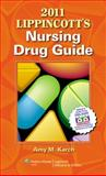 Lippincott's Nursing Drug Guide 2011, Karch, 1609132343