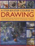 A Step-By-Step Course in Drawing, Angela Gair, 1844762343