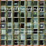 Out of the Ordinary, Alan Powers, 190477234X