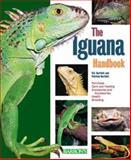Iguana Handbook, Richard Bartlett and Patricia Bartlett, 0764112341