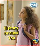History Around You, Nick Hunter, 148460234X