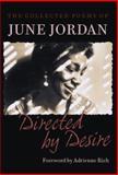 Directed by Desire, June Jordan, 1556592345