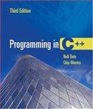 Programming in C++, Weems, Chip and Headington, Mark R., 0763732346
