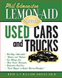 Lemon-Aid Used Cars and Trucks 2012-2013, Phil Edmonston, 1459702344