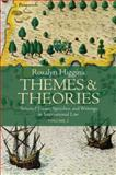 Themes and Theories : Selected Essays, Speeches and Writings in International Law, Higgins, Rosalyn, 0198262353