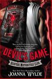 Devil's Game, Joanna Wylde, 0425272354