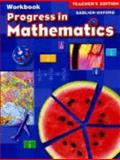 Progress in Mathematics 2006, William H. Sadlier Staff, 0821582356
