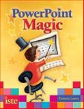 PowerPoint Magic, Lewis, Pamela, 1564842355