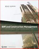 BIM and Construction Management, Brad Hardin, 0470402350