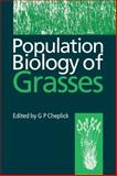 Population Biology of Grasses, , 0521052351