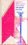 The Right to Vote, Claudia Isler, 0823932354