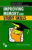 Improving Memory and Study Skills : Advances in Theory and Practice, Herrmann, Douglas and Raybeck, Douglas, 0889372357