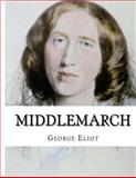 Middlemarch, George Eliot, 1500612359