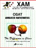 Advanced Mathematics : Oklahoma Teacher Certification Exam, XAM Staff, 1581972350