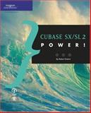 Cubase SX 2 Power!, Guerin, Robert, 1592002358