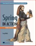 Spring in Action, Walls, Craig, 1935182358